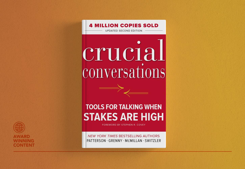 Crucial Conversations (1)